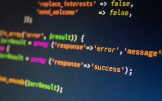 Как прописать кодировку в html?