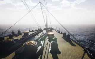 Титаник и виртуальная реальность