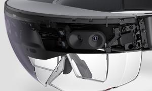 Технические характеристики Microsoft Hololens