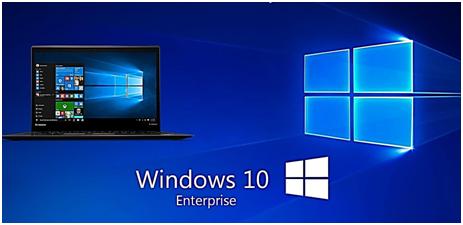 Enterprise (E3 и E5) и Enterprise LTSB